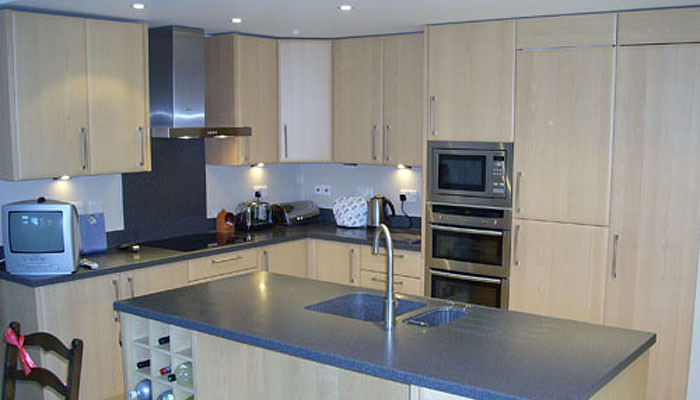Bespoke fitted kitchens and furniture