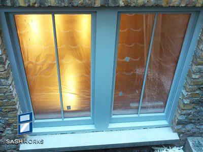 Replacement Casement Window Installation Enfield